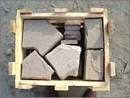 Packaging of pavers
